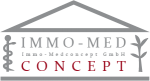 Immo-Medconcept GmbH Logo